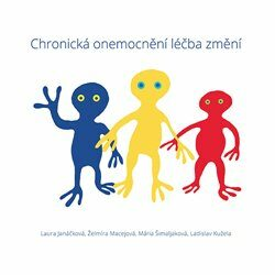 Chronická onemocnění léčba změní - Laura Janáčková