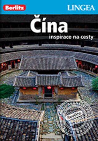 Čína - neuveden