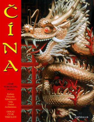Čína - Shaughnessy Edward L.