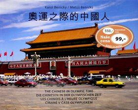 Číňané v čase olympijském - Karol Benický