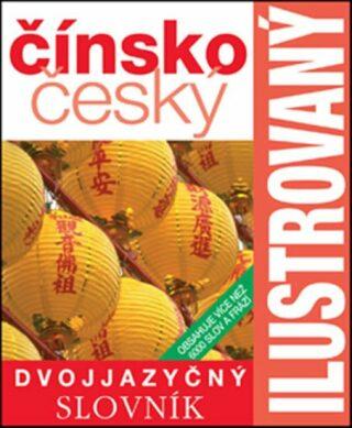 Ilustrovaný čínsko-český slovník - neuveden