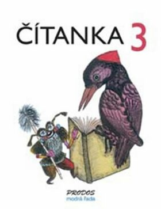 Čítanka 3 - 3. ročník - Hana Mikulenková, Radek Malý