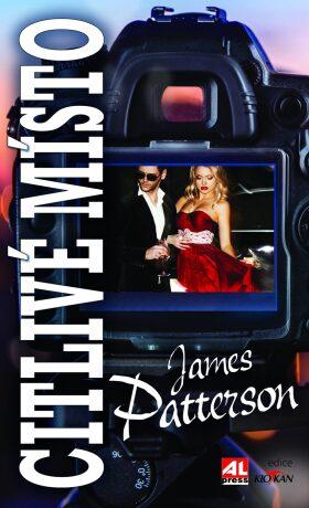 Citlivé místo - James Patterson