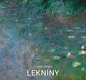 Lekníny - Claude Monet - Marina Linares