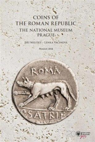 Coins of the Roman republic - Kolektiv
