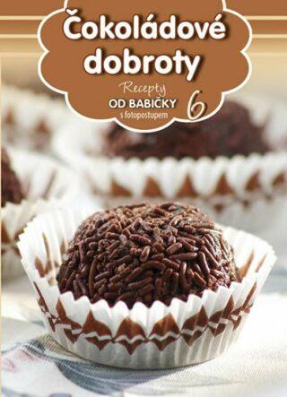 Čokoládové dobroty - neuveden