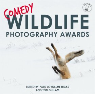 Comedy Wildlife Photography Awards - Paul Joynson-Hicks, Tom Sullam