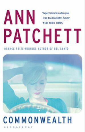 Commonwealth - Ann Patchettová