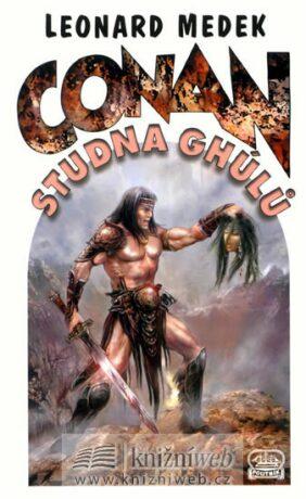 Conan Studna Ghúlů - Leonard Medek