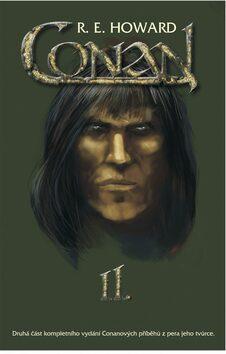 Conan II. - Robert E. Howard, Milan Dubnický