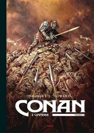 Conan z Cimmerie - Svazek II. - Kolektiv
