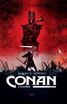 Conan z Cimmerie - Svazek I. - Kolektiv