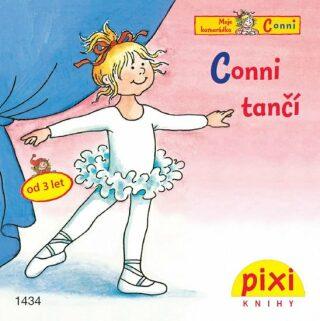 Conni tančí - Liane Schneider
