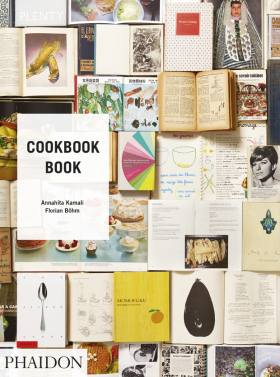 Cookbook Book - Florian Böhm, Annahita Kamali