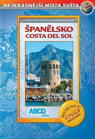 Costa del Sol DVD - Nejkrásnější místa světa - neuveden