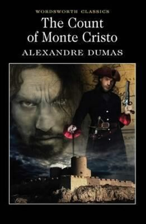 Count Of Monte Cristo - Alexandre Dumas
