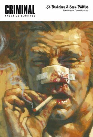 Criminal - Ed Brubaker, Sean Phillips