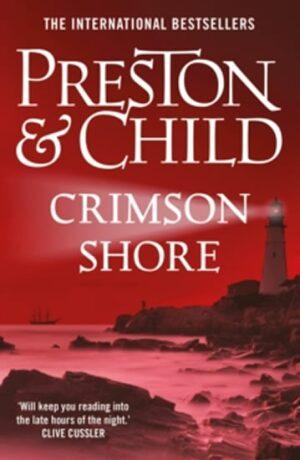 Crimson Shore - Preston Child