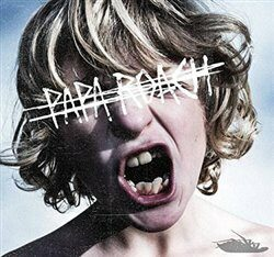 Crooked Teeth - Papa Roach - audiokniha