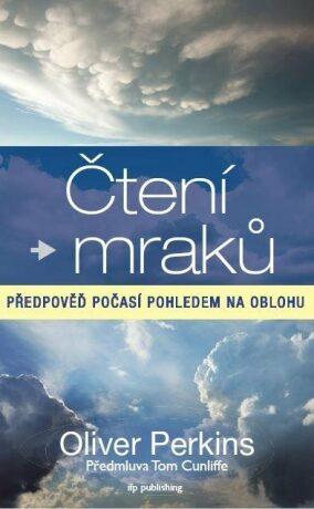 Čtení mraků - Perkins Oliver