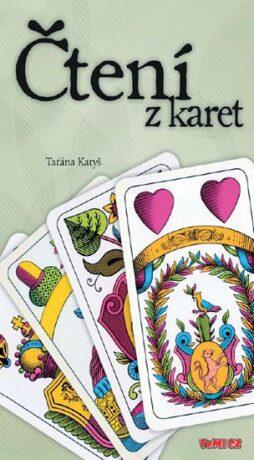 Čtení z karet - Taťána Katyš
