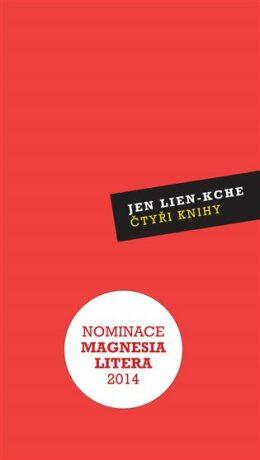 Čtyři knihy - Jen Lien-kche