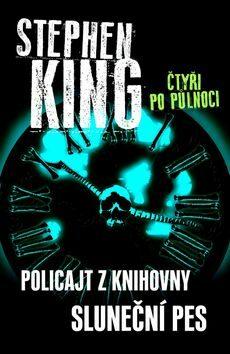 Policajt z knihovny - Sluneční pes - Stephen King
