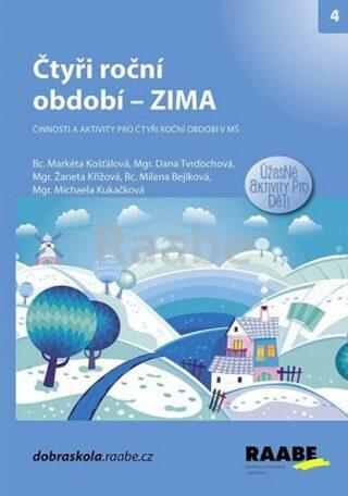 Čtyři roční období – ZIMA - Kolektiv