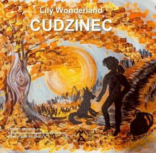 Cudzinec - Lily Wonderland - e-kniha