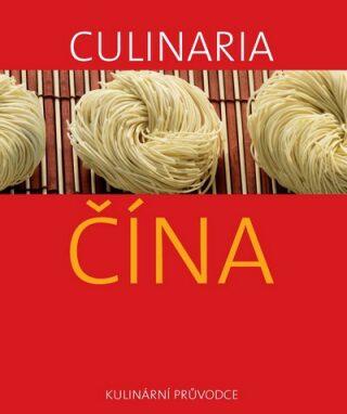 Culinaria Čína - neuveden