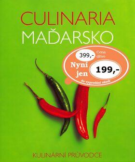 Culinaria Maďarsko - Aníkó Gergely