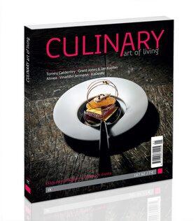 Culinary IX -