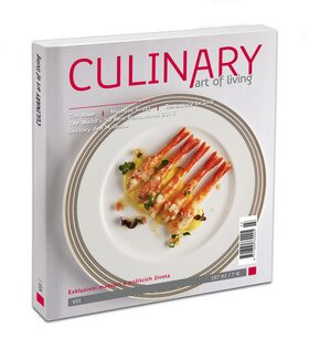 Culinary VIII -