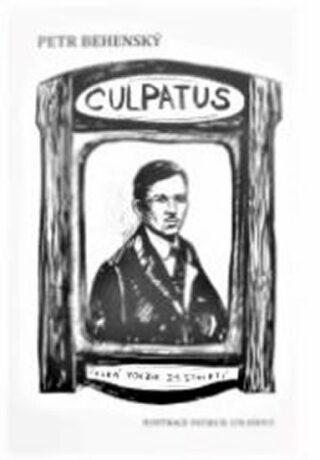 Culpatus - Petr Behenský, Patricie Císlerová