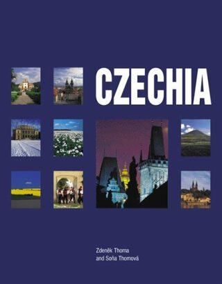 Czechia - Zdeněk Thoma, Soňa Thomová