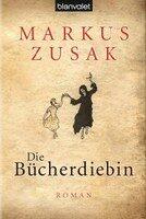 Die Bucherdiebin - Markus Zusak