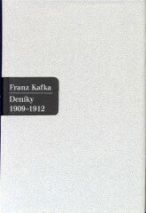 Deníky 1909-1912 - Franz Kafka
