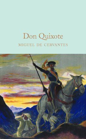 Don Quixote - de Cervantes