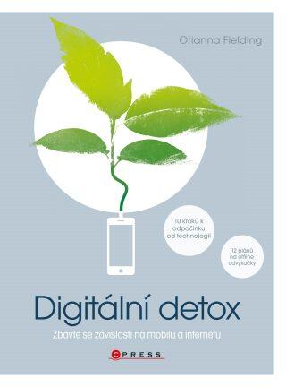Digitální detox - Orianna Fieldingová