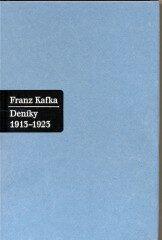 Deníky 1913 - 1923 - Franz Kafka