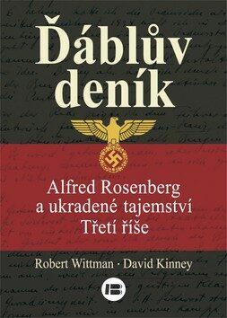 Ďáblův deník - Robert Wittman, David Kinney
