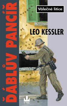 Ďáblův pancíř - Leo Kessler