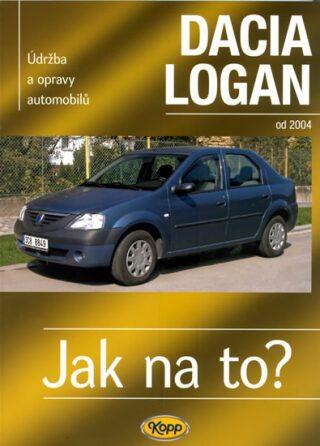 Dacia Logan od 2004 - Russek Peter
