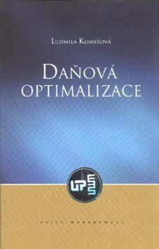 Daňová optimalizace - Ludmila Klimešová