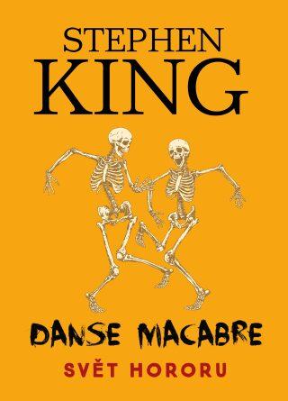 Danse macabre - Stephen King - e-kniha