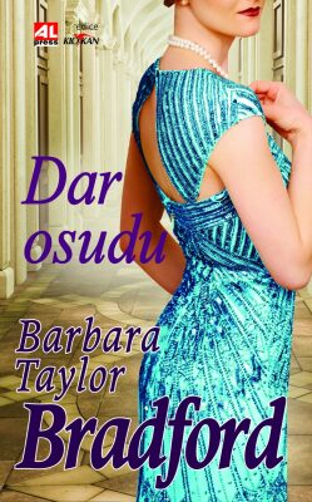 Dar osudu - Barbara Taylor Bradfordová