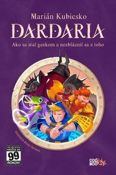 Dardaria - Marián Kubicsko