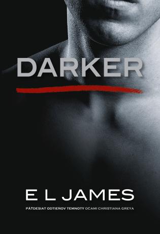Darker (SK) - James Barclay