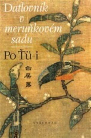 Datlovník v meruňkovém sadu - Ťü-i Po