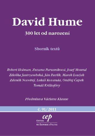 David Hume - Kolektiv